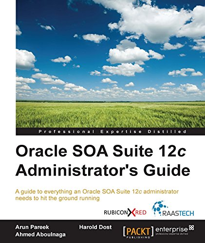 Oracle SOA Suite 12c Administrator's Guide