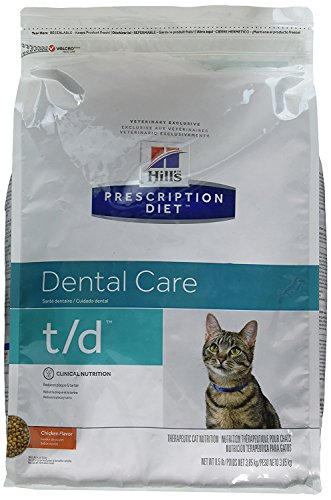 hills dental diet cat food