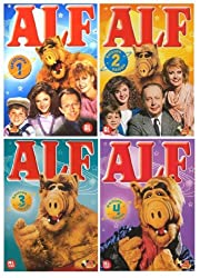 ALF Complete Series on DVD / BluRay