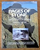 Pages of Stone: Geology of Western National Parks and Mounments 1 : Rocky Mountains and Western Great Plains