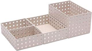 Panier de rangement Panier de rangement, boîte de rangement for les vêtements, boîte de rangement séparée for armoire, éta...