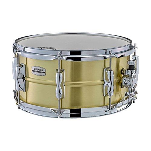 Yamaha RRS1365 batería acústica Tambor repicador Latón - Instrumento de percusión (Tambor...