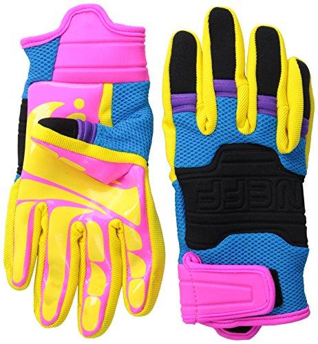 Neff Handschuhe Rover Glove Mehrfarbig/orange M