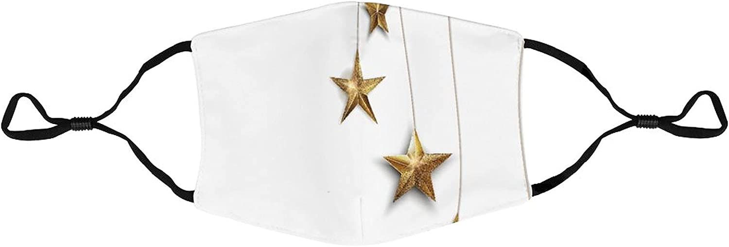 Golden Star Brilliant Element . - The second layer of skin cloth suit can be washed and reused