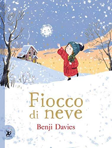 Fiocco di neve (Picture books) (Tapa dura)