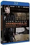 Venganza 2: Conexion Estambul (Blu-Ray + [Blu-ray]
