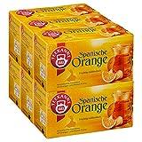 Teekanne Spanische Orange 6er Pack