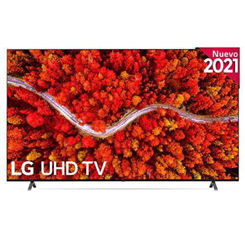 LG 4K UHD 80006LA 75 pulgadas