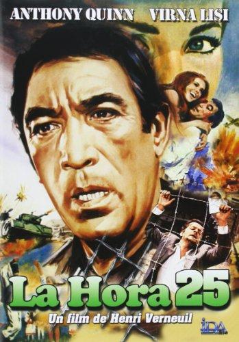 La Hora 25 [DVD]