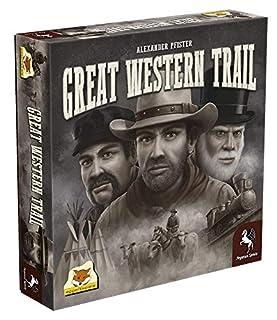 Great Western Trail Board Game (B077XQHD74) | Amazon price tracker / tracking, Amazon price history charts, Amazon price watches, Amazon price drop alerts