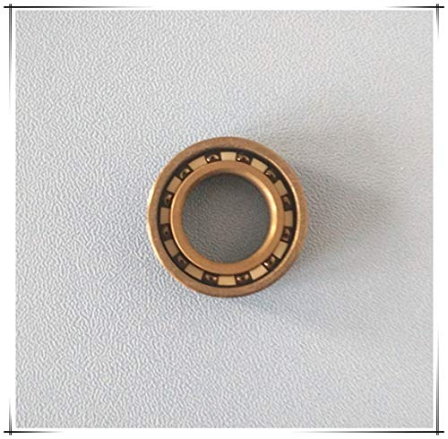 Ochoos Ceramic 100% quality warranty! Discount mail order Bearing zro2 12215mm Resistant Heat 6801