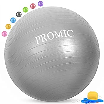 Best 85cm exercise ball Reviews