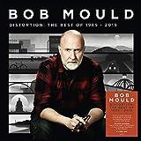 Distortion: Best 1989-2019 (Black Vinyl 2-Lp) [Vinilo]