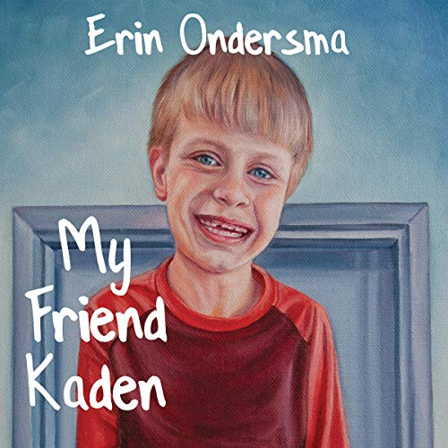 My Friend Kaden cover art