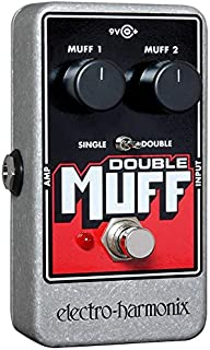 double muff pedal