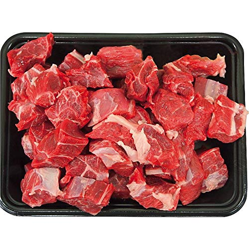 ( 産地直送 冷凍 ) 国産黒毛和牛 シチュー用