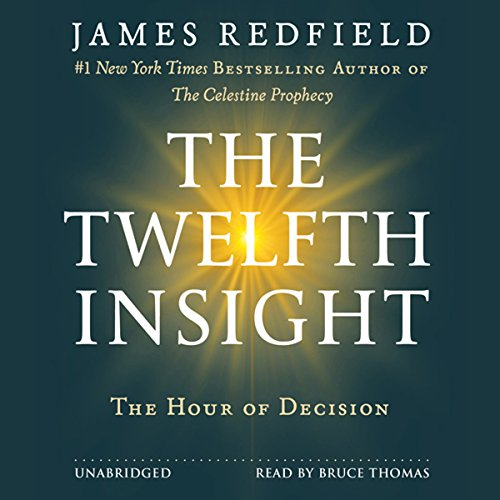 The Twelfth Insight audiobook cover art