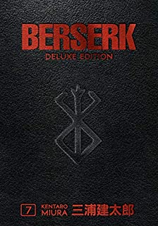 Berserk Deluxe Volume 7 (150671790X) | Amazon price tracker / tracking, Amazon price history charts, Amazon price watches, Amazon price drop alerts