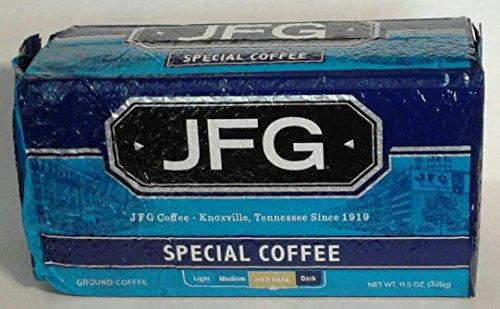 JFG Special Blend Ground Coffee, 11.5 oz