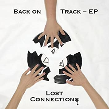 Back on Track - EP