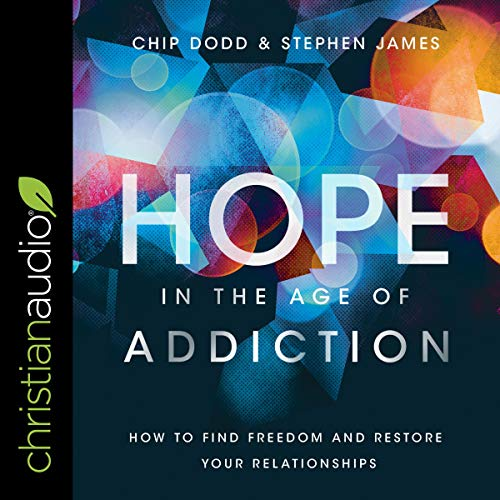 Hope in the Age of Addiction cover art