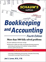 Schaum's Outline of Bookkeeping and Accounting
