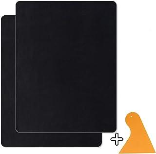 Homean Kit De Parche De Piel 2 PcsParches Autoadhesivos De