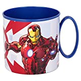 Tazza Micro 265 ml Avengers Rolling Thunder