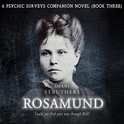 Rosamund audiobook cover art