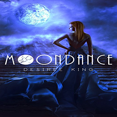 Moondance cover art