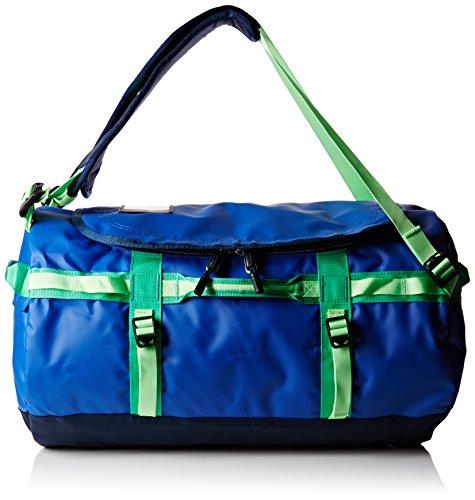 North Face T0Cww3Enz Borsa, Blu (Blu/Verde), OS