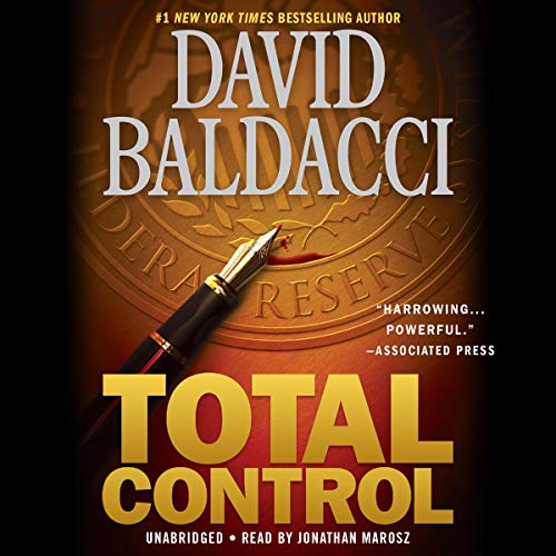 Total Control  By  cover art
