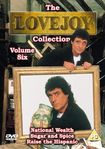 The Lovejoy Collection - Vol. 6