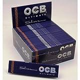 OCB Ultimate Slim liar larga 10paquetes