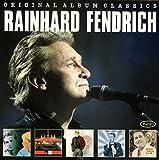 Original Album Classics von Rainhard Fendrich