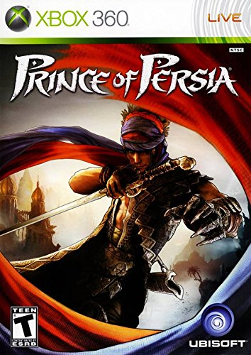 Prince of Persia Xbox 360 & Xbox One