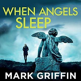 When Angels Sleep cover art