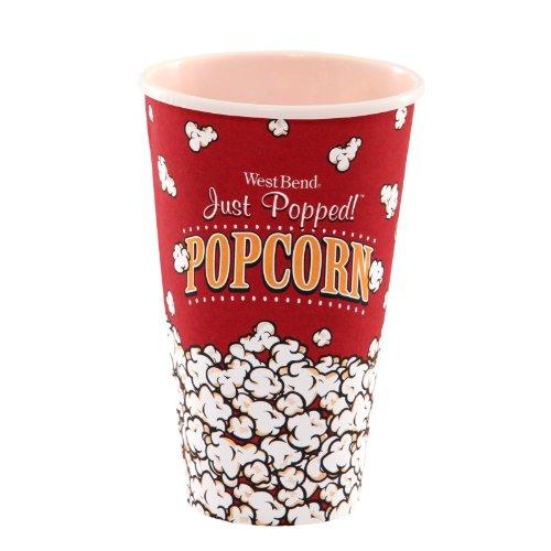 melted plastic popcorn - 6