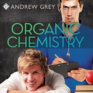 Organic Chemistry audiobook cover art