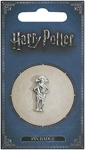 Harry Potter Official Licensed Pin Badge (Dobby The House Elf)