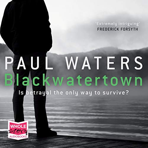 Blackwatertown cover art