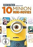 10 Minions Mini-Movies [Alemania] [DVD]