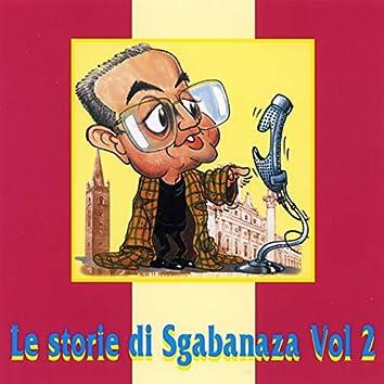 Le storie di Sgabanaza, vol. 2