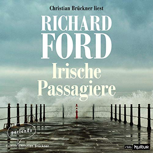 Irische Passagiere cover art