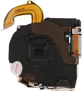 Baoblaze Sony DSC-WX300 WX350カメラ対応 修理部品 レンズズームユニットアセンブリ