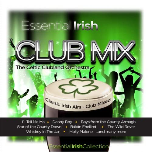 The Celtic Clubland Orchestra