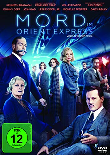 Mord im Orient Express [DVD]