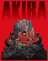 【Amazon.co.jp限定】AKIRA 4Kリマスターセット (4K ULTRA HD Blu-ray & Blu-ray) (特装限定版) (B...