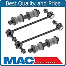 100% Brand New Front & Rear Sway Bar Stabilizer Links Fits For Ford Focus 2000 to 2010