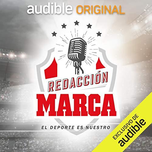 Diseño de la portada del título Redacción Marca